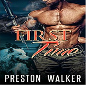 Preston Walker - First Time Square