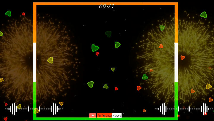 Independence Day AveePlayer Template Download