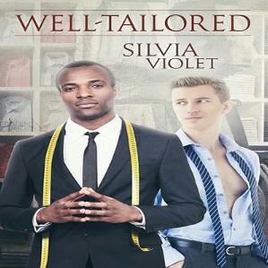 Silvia Violet - Well-Tailored Square
