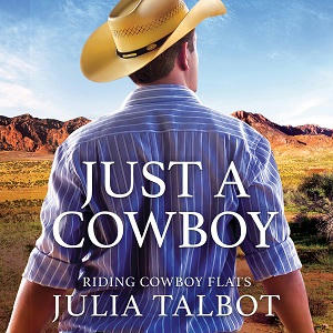 Julia Talbot - Just A Cowboy Square