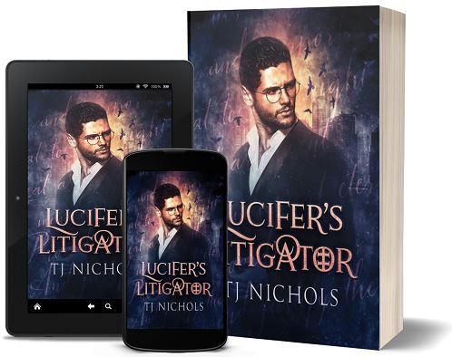 T.J. Nichols - Lucifer's Litigator 3d Promo