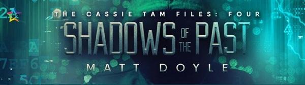 Matt Doyle - Shadows of the Past NineStar Banner