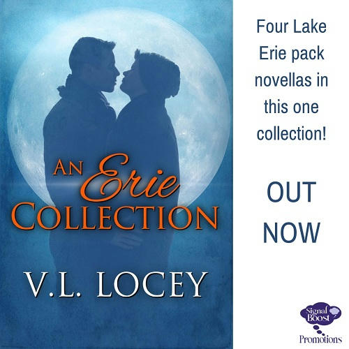 V.L. Locey - An Erie Collection iNSTApROMO