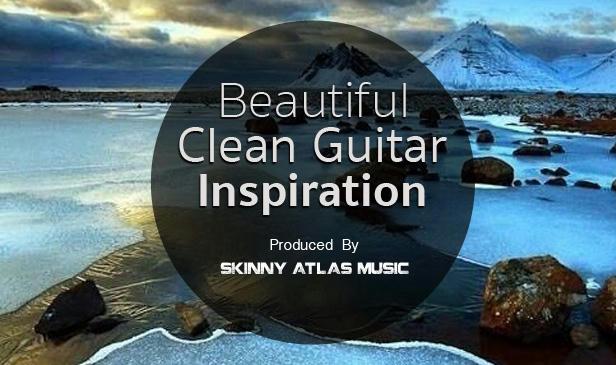 Beautiful Clean Guitar Inspiration - 1