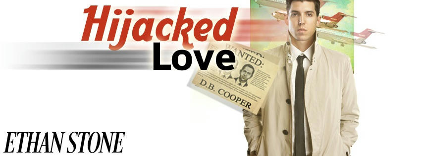 Ethan Stone - Hijacked Love Banner 2