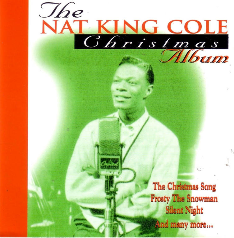 The sound of Nat King Cole's The Magic of Christmas & The Christmas Song ALBUMS   Page 9   Steve ...