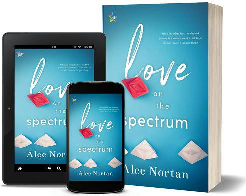 Alec Nortan - Love on the Spectrum 3d Promo