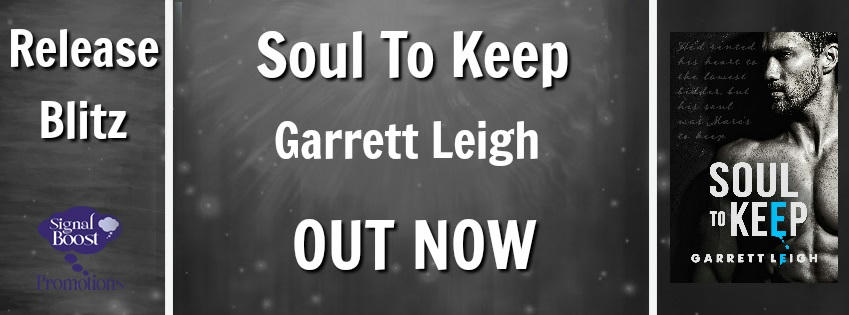 Garrett Leigh - Soul To Keep RBBanner
