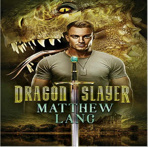 Matthew Lang - Dragonslayer Square
