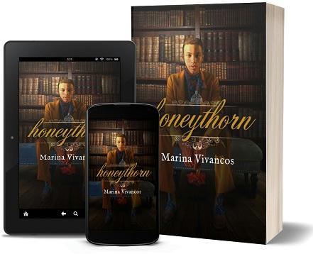 Marina Vivancos - Honeythorn 3d Promo