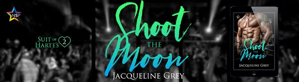 Jacqueline Grey - Shoot The Moon NineStar Banner