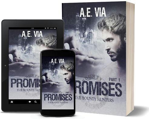 A.E. VIA - PROMISES PART 1 3d Promo