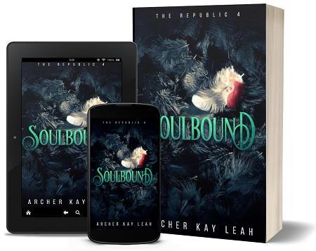 Archer Kay Leah - Soulbound 3d Promo