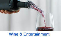 Wine & Entertainment