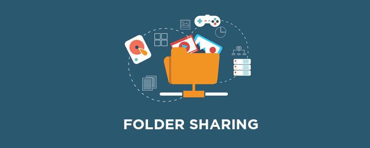 Folder Sharing Permission