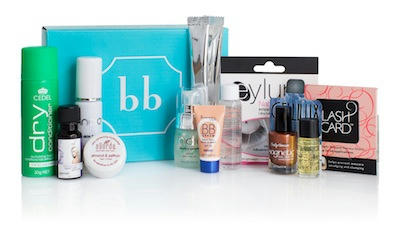 Bellabox: the Beauty Product Sample Gift That Keeps on Giving