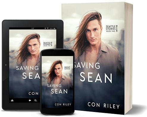 Con Riley - Saving Sean 3d Promo