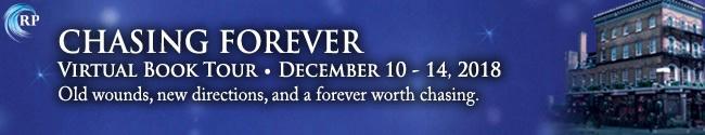 Kelly Jensen - Chasing Forever TourBanner