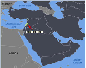 Violence grips Lebanon daily current affairs