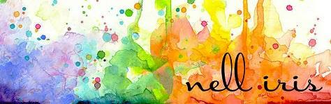 Nell Iris Banner