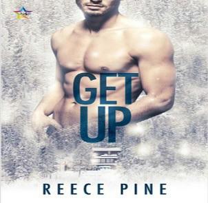 Reece Pine - Get Up Square