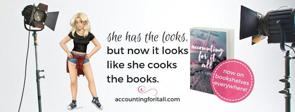 R.R. Campbell - Accounting for It All Banner