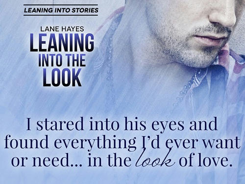 Lane Hayes - Leaning Into The Look Audio teaser