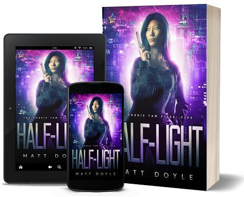 Matt Doyle - Half Light 3d Promo