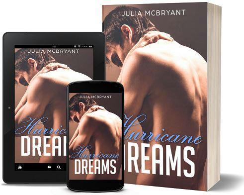 Julia McBryant - Hurricane Dreams 3d Promo