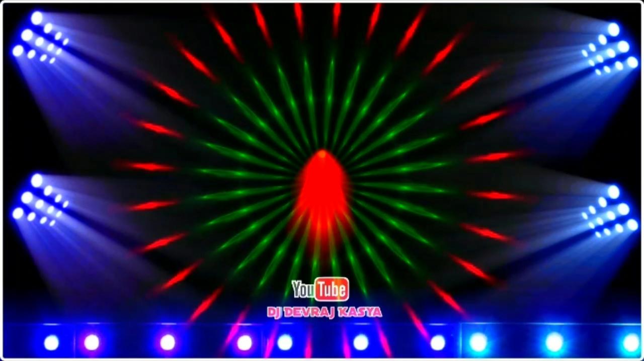 Sarfi DJ Light avee player Template Download 2k20