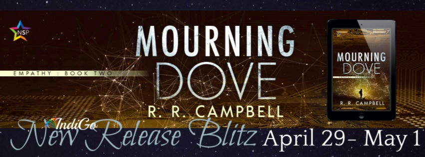 R.R. Campbell - Mourning Dove RB Banner