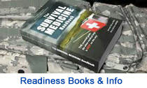 Readiness Books & Info