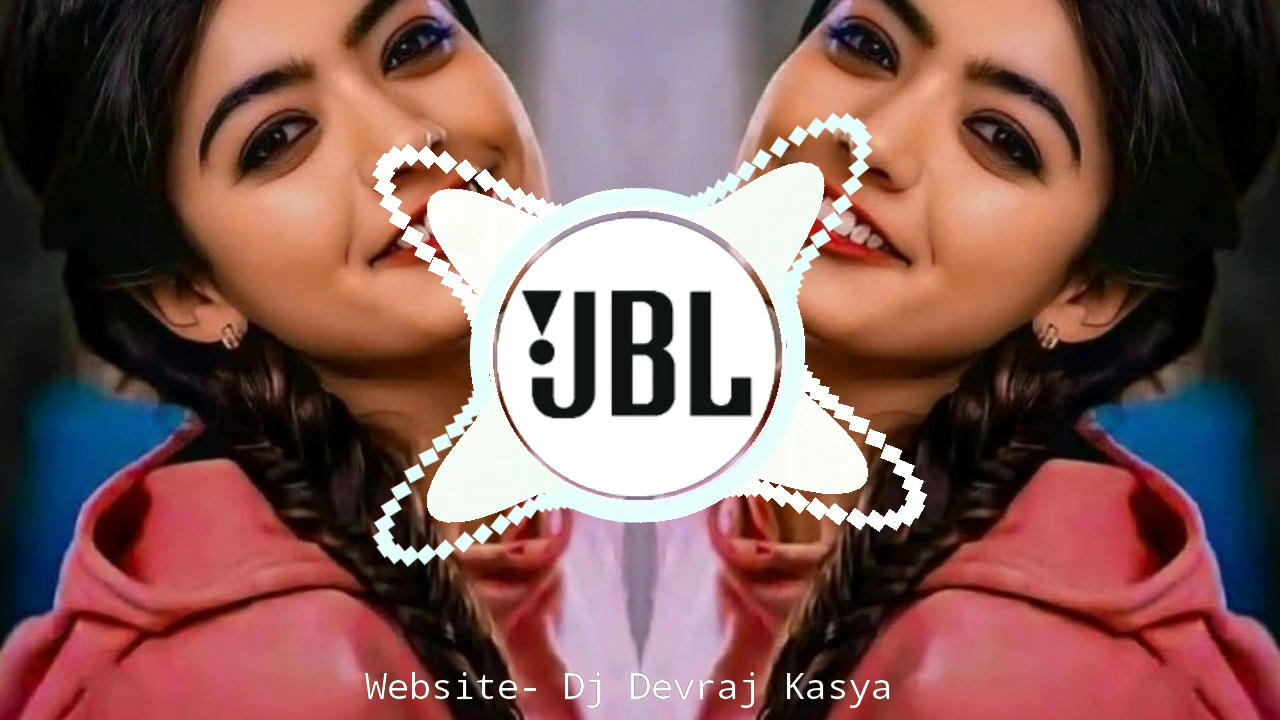 JBL Bass Boosted Avee Player Template Download 2021