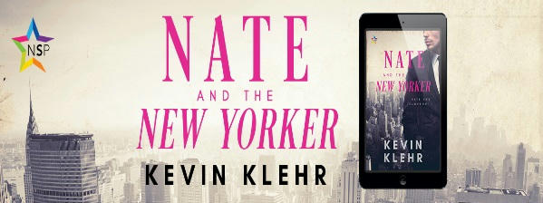 Kevin Klehr - Nate and the New Yorker Banner