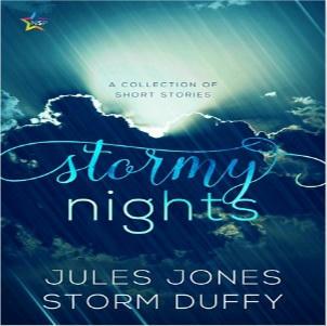 Jules Jones, Storm Duffy - Stormy Nights Square