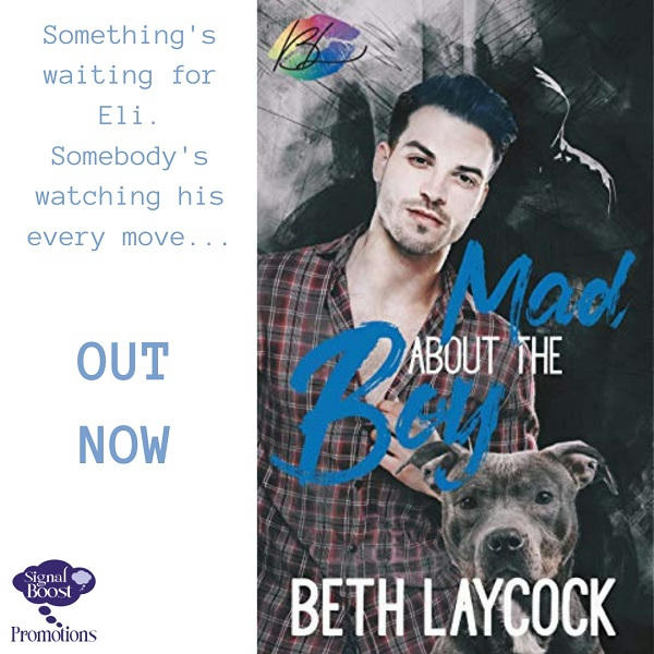 Beth Laycock - Mad About The Boy INSTAPROMO-64