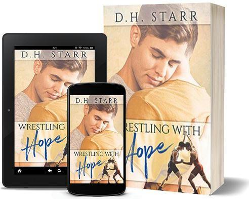 D.H. Starr - Wrestling With Hope 3D Promo
