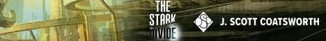 J. Scott Coatsworth - The Stark Divide headerbanner