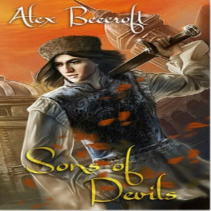 Alex Beecroft - Sons of Devils Square