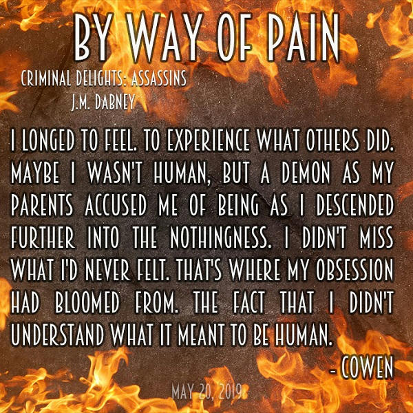 J.M. Dabney - By Way of Pain Teaser-Human (1)