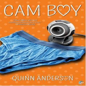 Quinn Anderson - Cam Boy Square