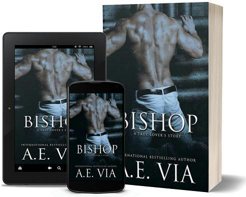 A.E. Via - Bishop 3d Promo