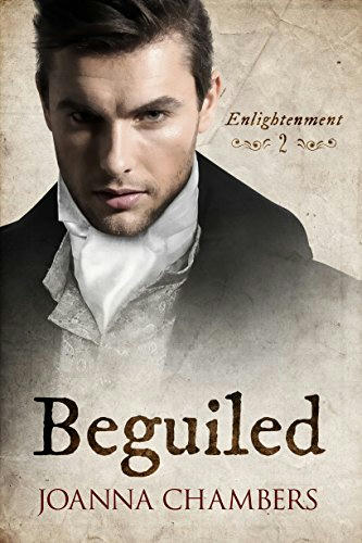 Joanna Chambers - 02 - Beguiled Cover
