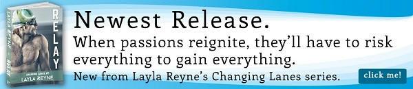 Layla Reyne - Relay Riptide Banner