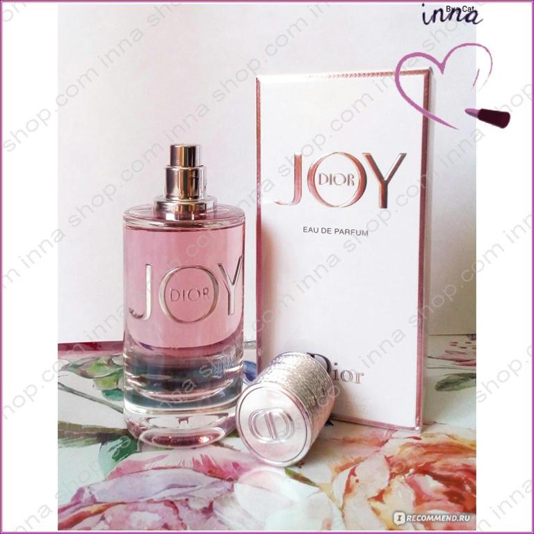 Dior Joy by Dior eau de parfum woman - копия