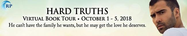 Alex Whitehall - Hard Truths TourBanner