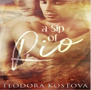 Teodora Kostova - Sip of Rio reboot Square