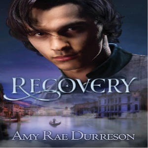 Amy Rae Durreson - Recovery Square