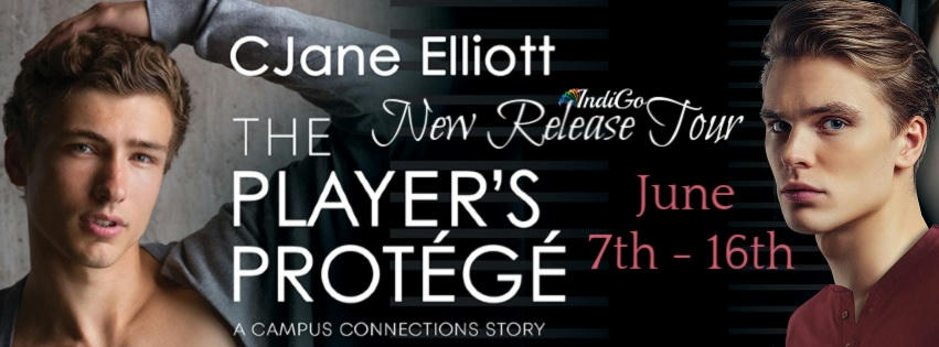 CJane Elliott - The Player's Protégé Tour Banner