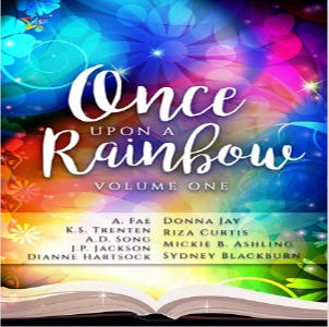 Anthology - Once Upon a Rainbow Square